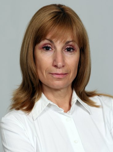 Мариана Димитрова-Гичева